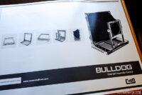 Bulldog 8x10